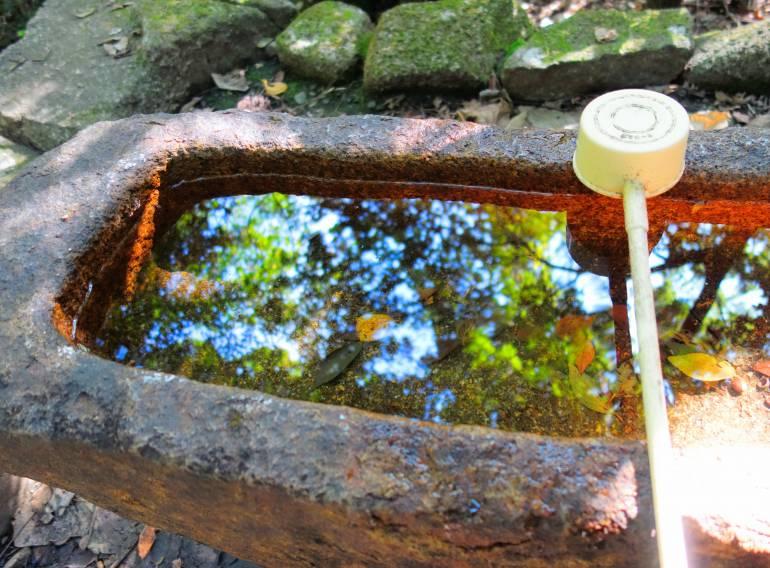 Todoroki Water