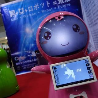 Japan Robot Week - Weirder Than Westworld