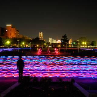 Smart Illumination Yokohama 2020