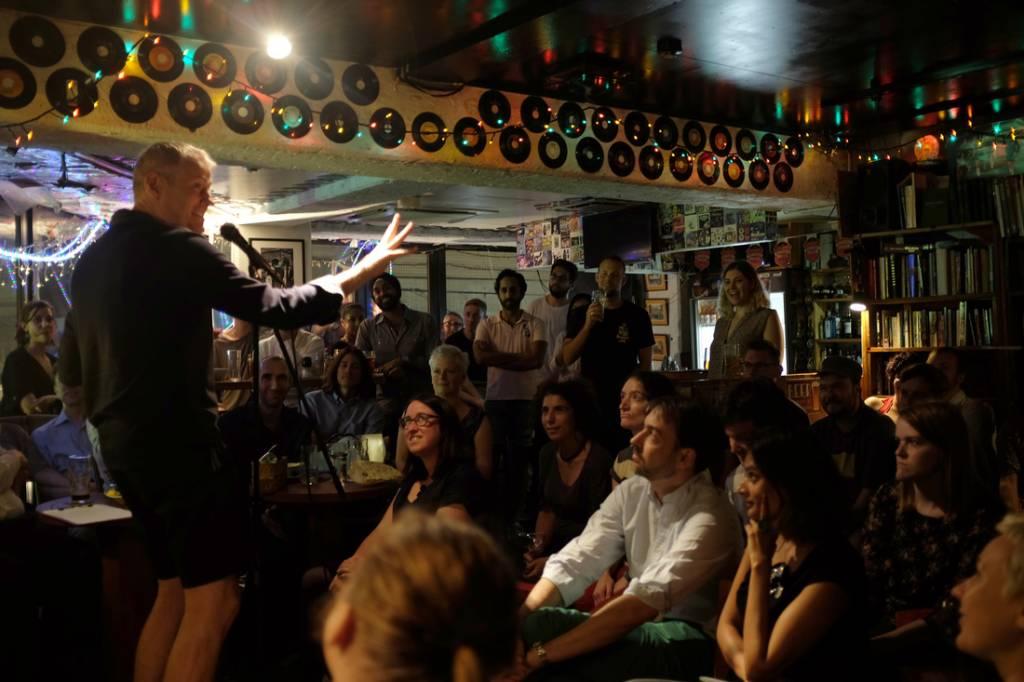 Perfect Liars Club Tokyo
