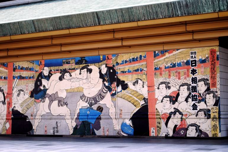 monday sumo