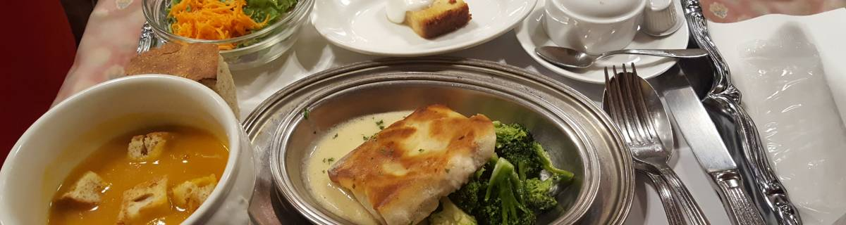 Concombre's Delectable French Cuisine for a Single Bill