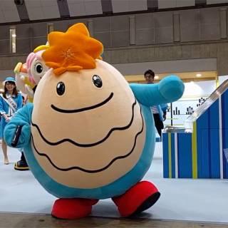 Yuru Kyara - Japanese Mascots