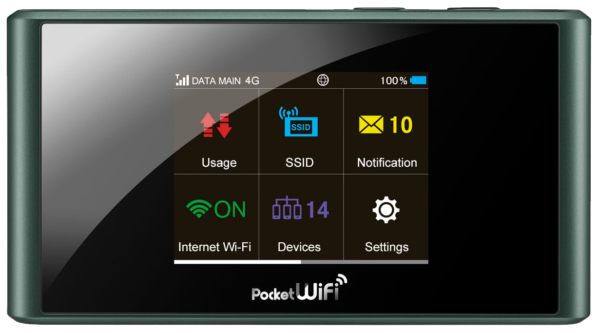 Renting a Pocket Wifi Router in Japan: The Best Options