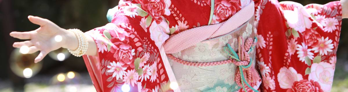 Where to Go for a Kimono Experience in Tokyo