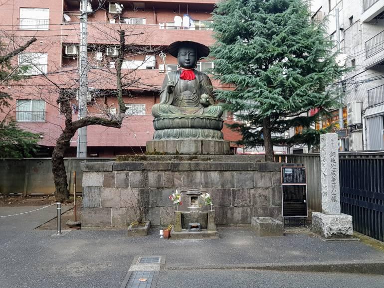Taisoji Buddha