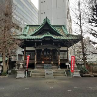 Taisō-ji Temple