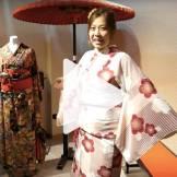 Tokyo Kimono Rental Experience