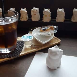 Café Nekoemon