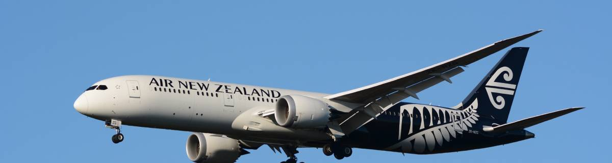 Getting the Cheapest Flights Between Auckland and Tokyo