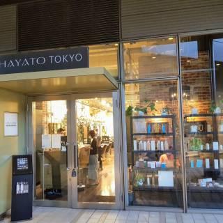 HAYATO TOKYO Roppongi