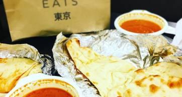tokyo food delivery