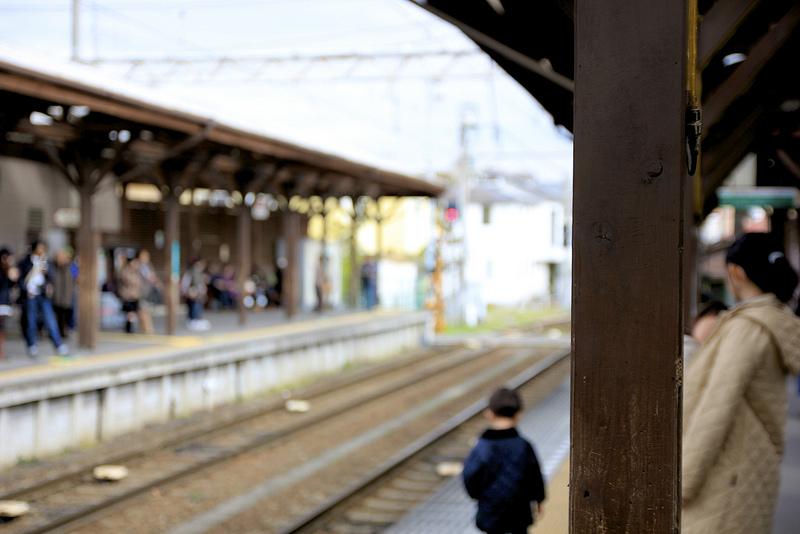 Hase Station, Kamakura
