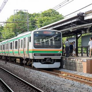 Kita-Kamakura Station