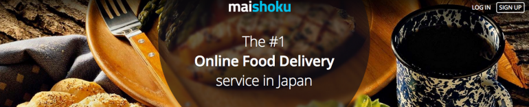tokyo food delivery services