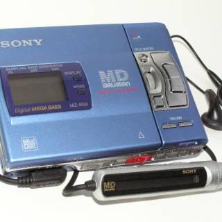 It's a Sony
