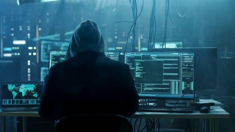 Fake Hacker