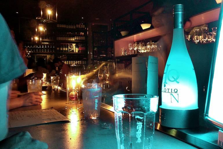 cheap bars in tokyo