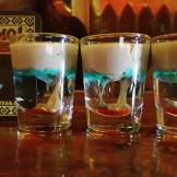 Geronimo Shot Bar