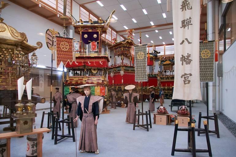 Takayama Museum