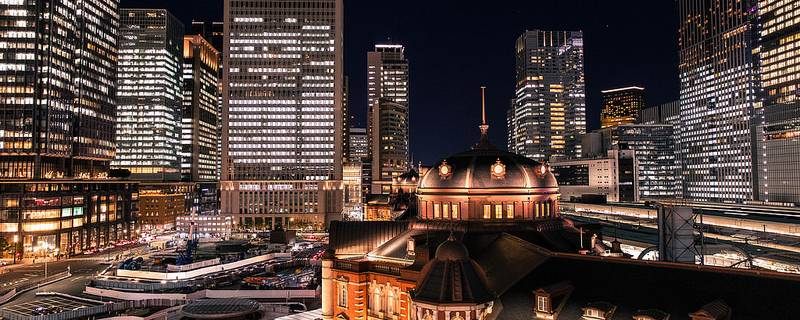 10 Free and Cheap Things To Do Around Tokyo Station