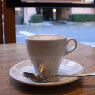A Coffee Lover's Guide to Quaint Cafes in Kiyosumi