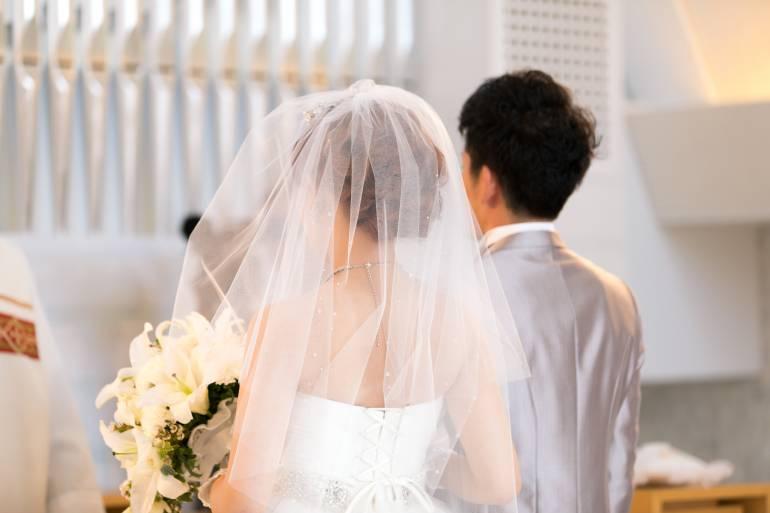 tokyo wedding western style