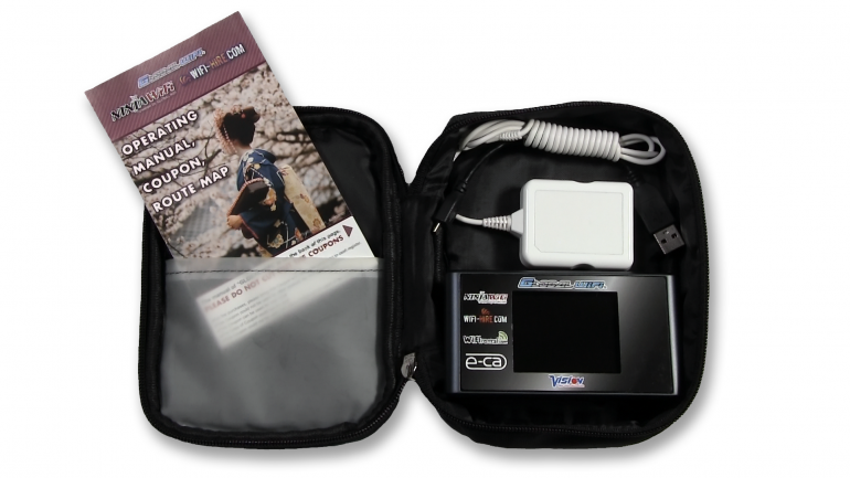 More Than 30 Off Mobile Hotspot Rental From Ninja Wifi
