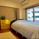1 Bedroom Flat, Akasaka, Comfortable & Very Central