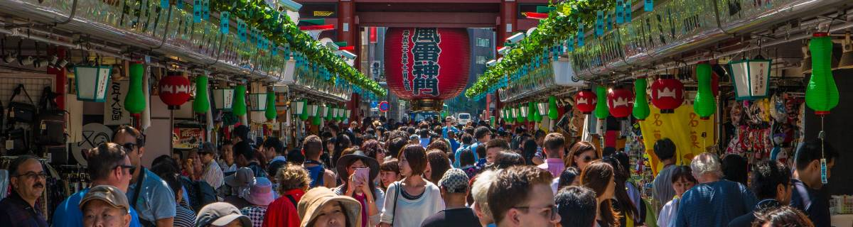 10 Fun Free (and Cheap) Things to Do in Asakusa