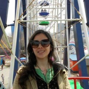 Selena Hoy