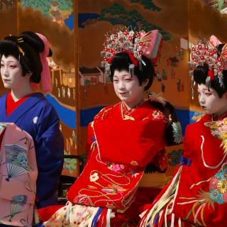 Asakusa Kannon-ura Ichiyo Sakura Festival