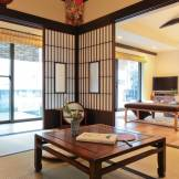 Beautifully Restored Villa in Kamata