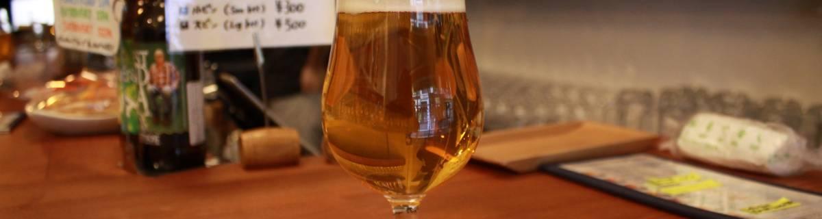 Tokyo's 10 Best Value Craft Beer Bars