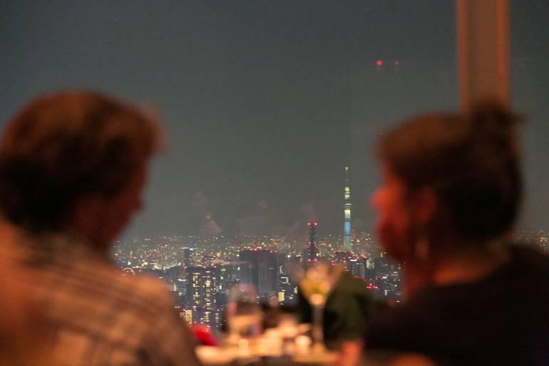 tokyo jazz bars