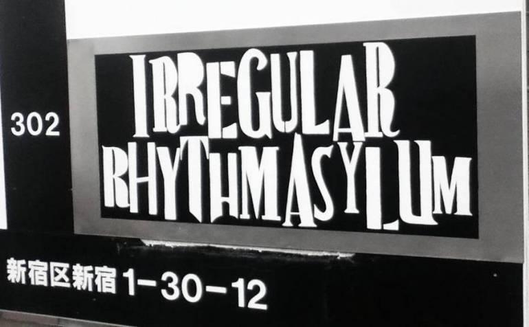 Irregular Rhythm Asylum