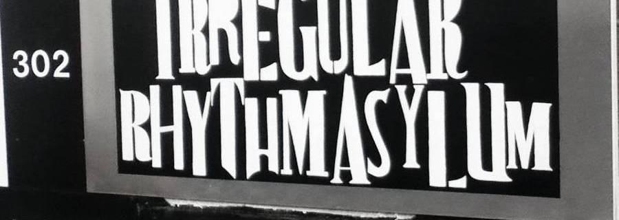 Alternative Tokyo: Irregular Rhythm Asylum