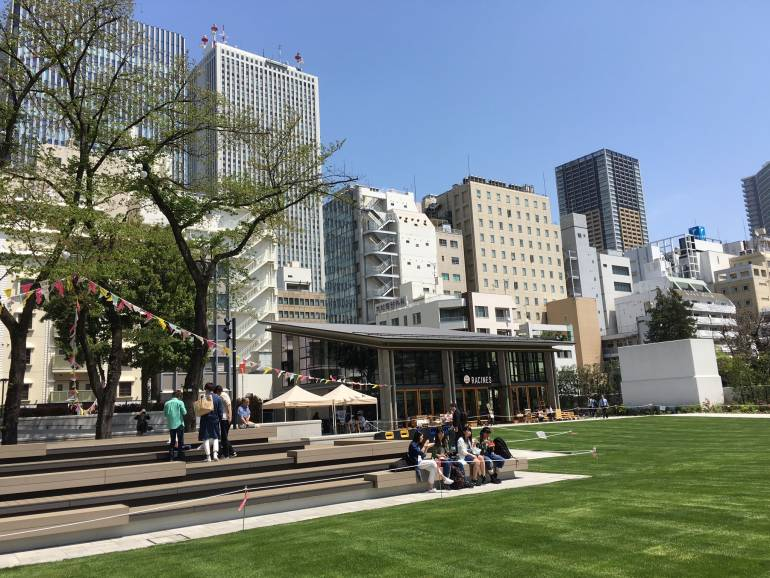 Ikebukuro walking guide