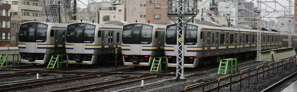 Train Hack: How to See Tokyo (and Beyond) for 140 Yen