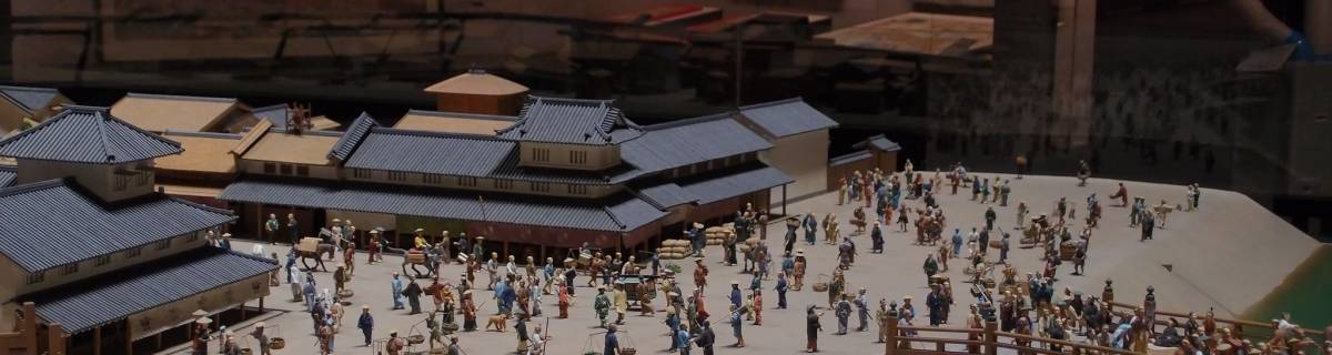 A Day in Edo Tokyo: Top 5 Edo Period Sightseeing Spots in the Capital