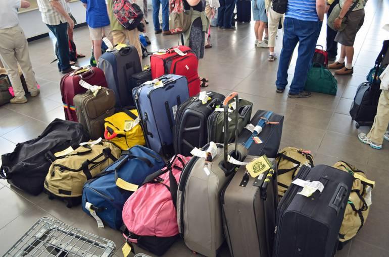 Luggage Storage in Tokyo: Leaving That Baggage Behind