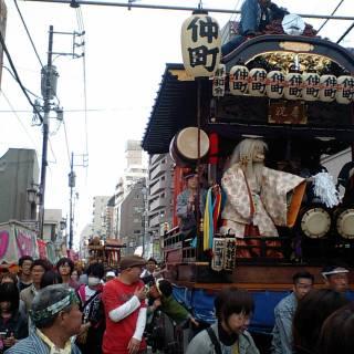 Ome Grand Festival