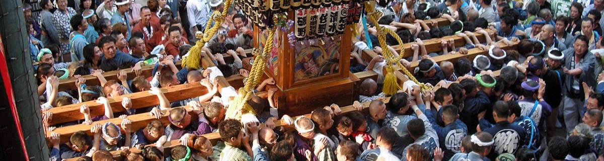 Tokyo Events This Week: Cultural Festivals, Tokyo Yamathon & EDC Japan