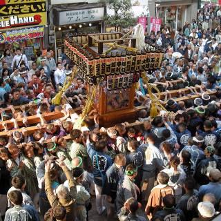 Akabane Baka Festival