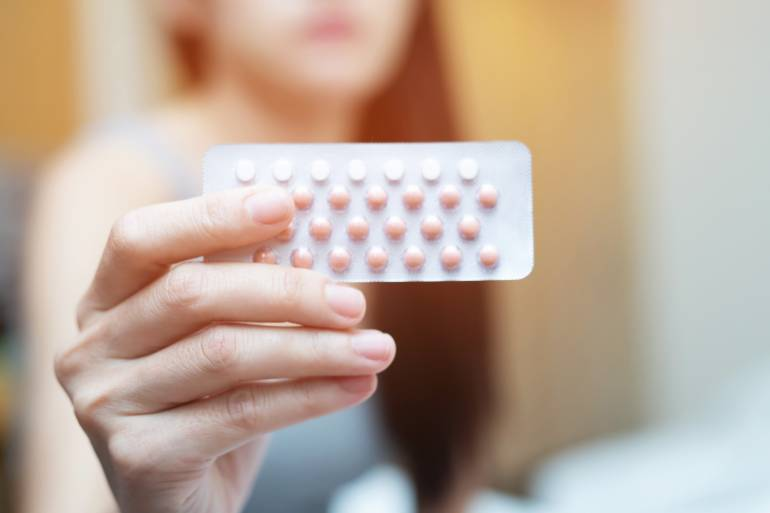 The Contraceptive Pill, Birth Control