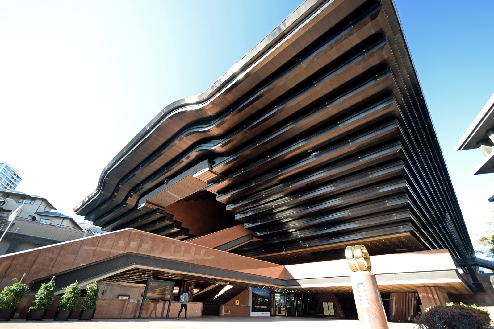 tokyo architecture the 9 best buildings in the capital tokyo cheapo