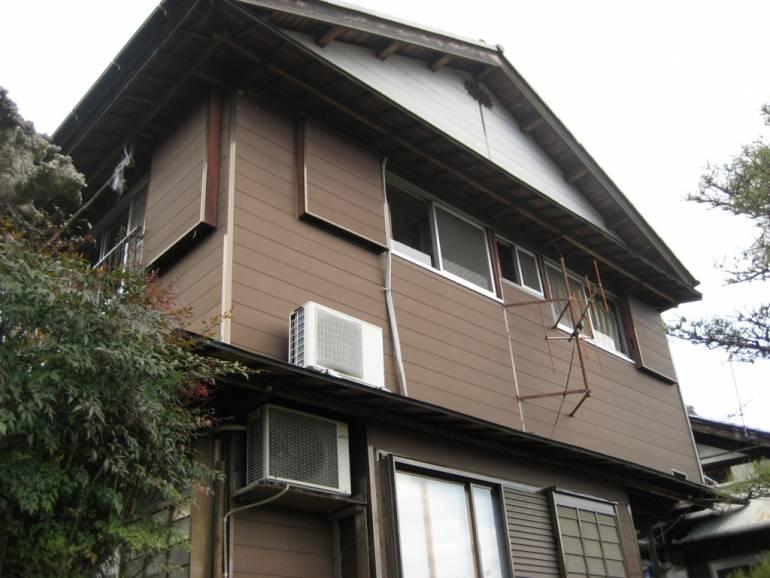 tokyo homestay