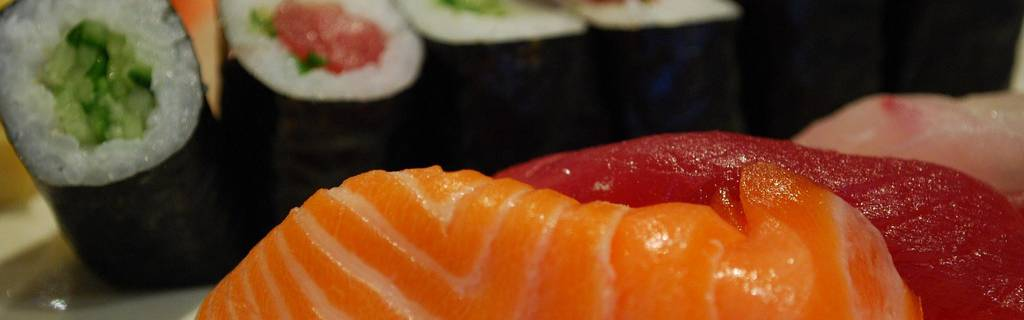 Cheapo Eats: 5 Budget Sushi Restaurants in Shinjuku