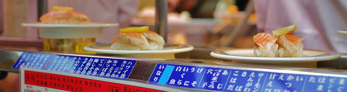 Cheapo Eats: 5 Budget Sushi Restaurants in Ikebukuro