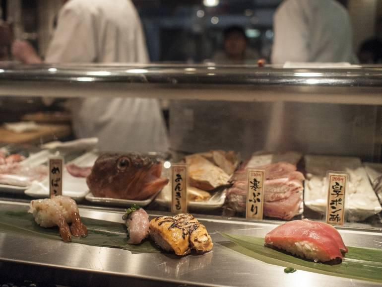 ikebukuro sushi